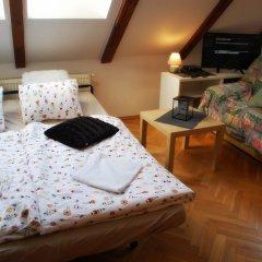 Апартаменты Generous Attic Apartment спа фото 2