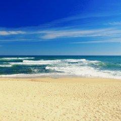 Hotel Divesta пляж
