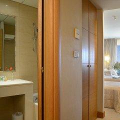Plaza Resort Hotel ванная