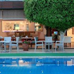 Отель Anemi питание фото 2