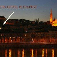 Отель Carlton Hotel Budapest Венгрия, Будапешт - - забронировать отель Carlton Hotel Budapest, цены и фото номеров приотельная территория