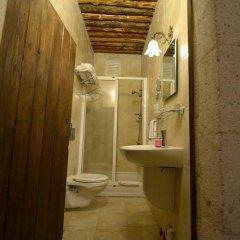 Babayan Evi Cave Hotel Турция, Ургуп - отзывы, цены и фото номеров - забронировать отель Babayan Evi Cave Hotel онлайн ванная