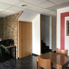 Отель Hostal Rica Posada интерьер отеля фото 2