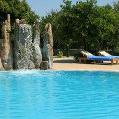 Garden Resort Bergamot Hotel – All Inclusive с домашними животными