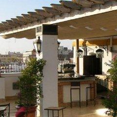 Отель Vincci la Rabida бассейн фото 2