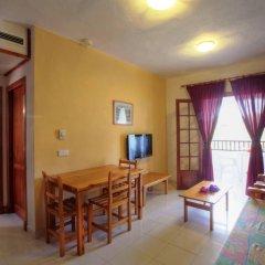 Отель Carema Club Resort комната для гостей