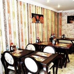 Taksim House Hotel Турция, Стамбул - отзывы, цены и фото номеров - забронировать отель Taksim House Hotel онлайн питание фото 2