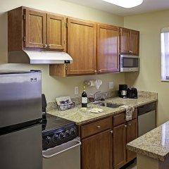 Отель Towneplace Suites Baltimore Fort Meade Аннаполис-Джанкшн в номере фото 2