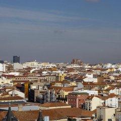 Отель Senator Gran Vía 70 Spa Hotel Испания, Мадрид - 14 отзывов об отеле, цены и фото номеров - забронировать отель Senator Gran Vía 70 Spa Hotel онлайн балкон