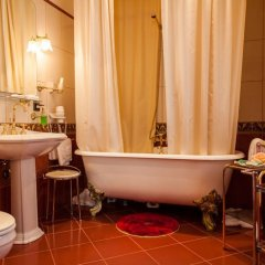 TB Palace Hotel & SPA ванная фото 2