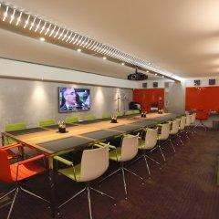 Отель Design Hotel F6 Швейцария, Женева - отзывы, цены и фото номеров - забронировать отель Design Hotel F6 онлайн фото 4