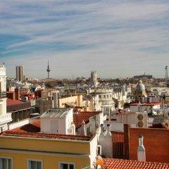 Отель Hostal Luis Xv Мадрид фото 4