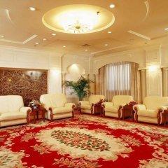 Отель Foreign Experts Building Пекин спа
