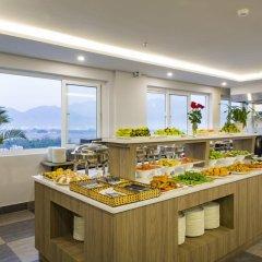 Maple Leaf Hotel & Apartment Нячанг питание фото 2