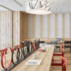Отель the b tokyo asakusa Япония, Токио - отзывы, цены и фото номеров - забронировать отель the b tokyo asakusa онлайн питание фото 2