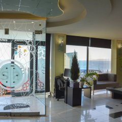 Scorpios Hotel интерьер отеля
