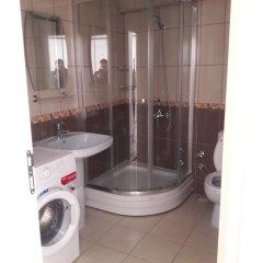 Algul Studyo Evleri Турция, Канаккале - отзывы, цены и фото номеров - забронировать отель Algul Studyo Evleri онлайн ванная фото 2