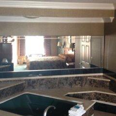 Отель Crystal Inn Suites & Spas спа фото 2
