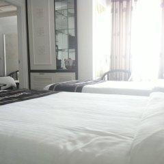 Отель Hanoi Emotion Hotel Вьетнам, Ханой - отзывы, цены и фото номеров - забронировать отель Hanoi Emotion Hotel онлайн комната для гостей фото 2
