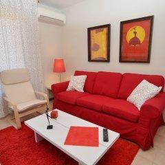 Отель Apartamentos Cantabria - Ref. 5905 комната для гостей фото 4
