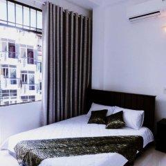 Phong Luu Hotel Nha Trang комната для гостей фото 5