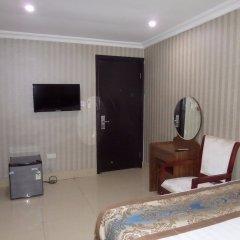 Отель The Woodmarble Hotels удобства в номере
