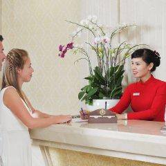Отель Regalia Hotel Вьетнам, Нячанг - отзывы, цены и фото номеров - забронировать отель Regalia Hotel онлайн сауна