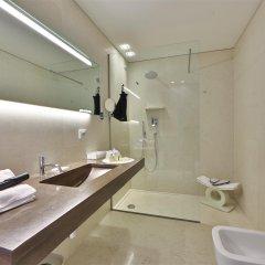 Best Western Plus Hotel Bologna ванная