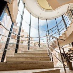 Отель Azuline Hotel - Apartamento Rosamar Испания, Сан-Антони-де-Портмань - отзывы, цены и фото номеров - забронировать отель Azuline Hotel - Apartamento Rosamar онлайн балкон