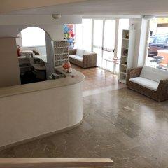 Hotel Stresa интерьер отеля фото 2