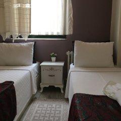 Esra Sultan Petrol Hotel комната для гостей фото 5