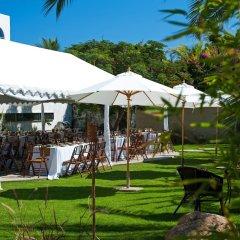 Los Milagros Hotel питание фото 2