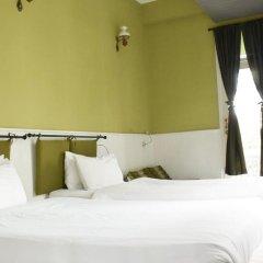 Arom D Hostel Бангкок комната для гостей