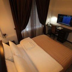 Апартаменты TVST Apartments Bolshoi Kondratievskii комната для гостей фото 3
