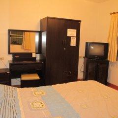 Отель Valentino Restaurant & Guesthouse удобства в номере фото 2