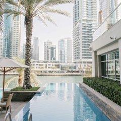 Отель Faraway Homes - Park Island Luxury бассейн
