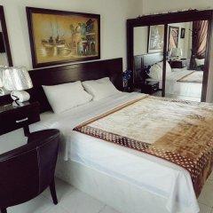Отель Sehatty Resort Иордания, Ма-Ин - отзывы, цены и фото номеров - забронировать отель Sehatty Resort онлайн удобства в номере фото 2