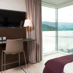 Quality Hotel Waterfront комната для гостей фото 2