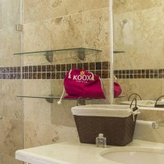 Koox Downtown Family Boutique Hotel ванная