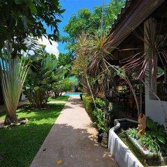 Phuket Airport Hotel фото 5