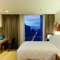 Отель Glow Pratunam Бангкок спа фото 2