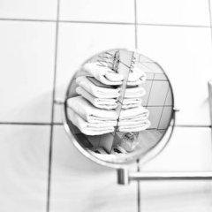 Отель Der Stasta ванная