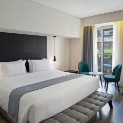 Hotel Athens Lycabettus Афины комната для гостей