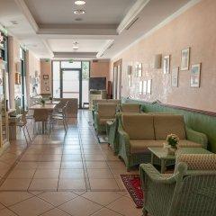 Hotel Mondial Порто Реканати интерьер отеля фото 2