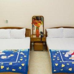 Ngoc Tien Hotel Нячанг комната для гостей