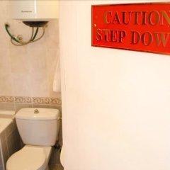 Отель Old City Inn Азербайджан, Баку - 2 отзыва об отеле, цены и фото номеров - забронировать отель Old City Inn онлайн ванная
