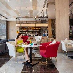 D'Qua Hotel гостиничный бар