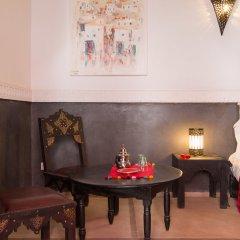 Отель Riad Alegria Марокко, Марракеш - отзывы, цены и фото номеров - забронировать отель Riad Alegria онлайн интерьер отеля