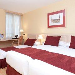Отель Senator Castellana (I) комната для гостей фото 7