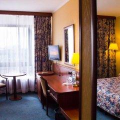 Гостиница Космос Клуб 4* Стандартный номер с различными типами кроватей